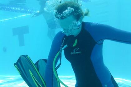 NAUI Scuba Diver 3-14