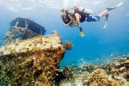 Inland Water Divers | Adventure scuba diving serving metro Phoenix ...